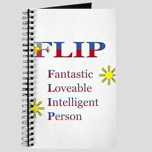 F.L.I.P. Journal