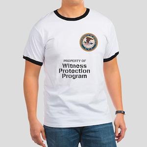 Witness Protection Program Ringer T