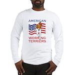 AWTlargesquare Long Sleeve T-Shirt