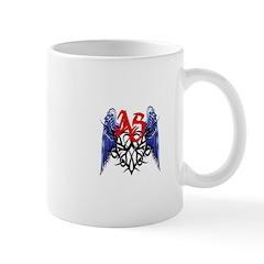 American Spirit TV Mug