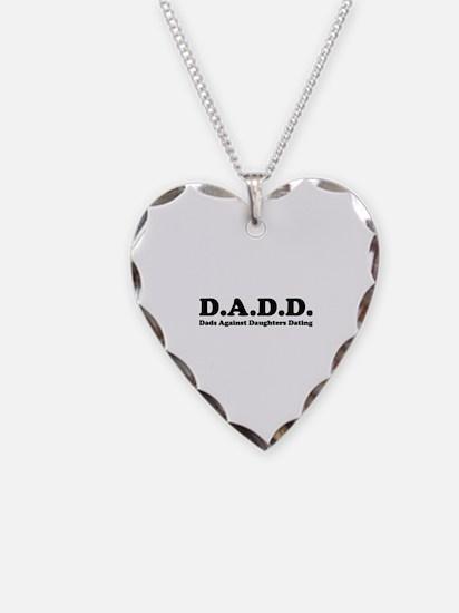 D.A.D.D. Necklace