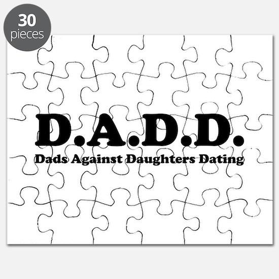 D.A.D.D. Puzzle