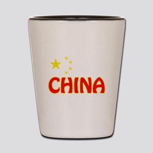 China Shot Glass