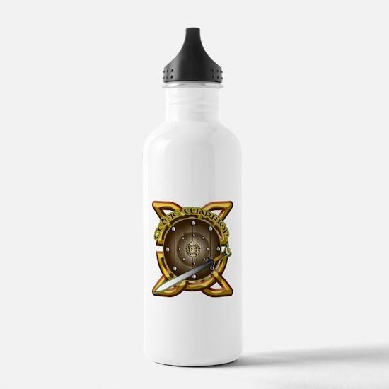 Celtic Warrior Irish Water Bottle