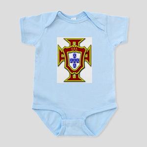 Portugal FPF - Infant Creeper