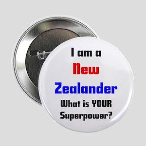 """i am new zealander 2.25"""" Button"""