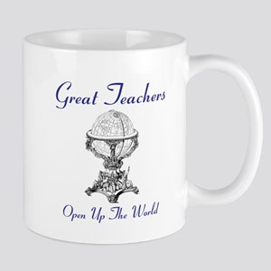 Great Teachers Mug