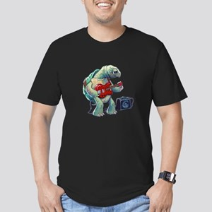 Turtle Tuning Guitar T-Shirt