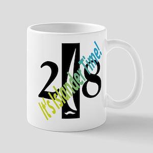 Islander Time Mug