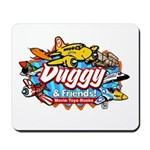 Official Duggy Mousepad