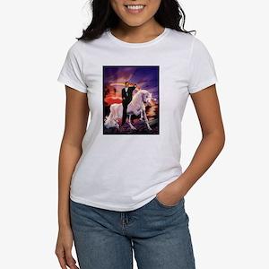 Women's Shirts Women's T-Shirt