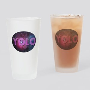 H20 Drinking Glass