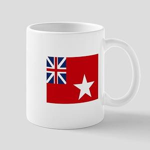 Dominion of British West Florida Mug
