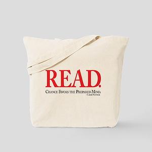 Prepared Minds Tote Bag