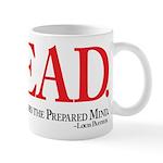Prepared Minds Mug