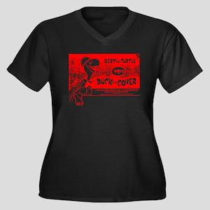 Civil Defense Women s Plus Size T-Shirts - CafePress 930bf262a