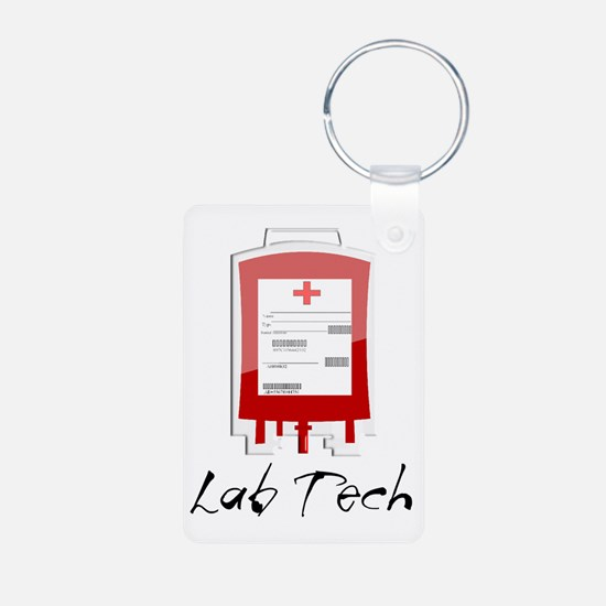 Microbiology/Lab Keychains