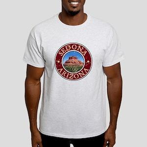 Sedona, AZ - Bell Rock Light T-Shirt