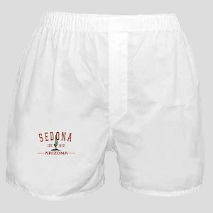 Sedona, AZ - Athletic Boxer Shorts