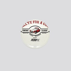 Rally for a Cure Mini Button