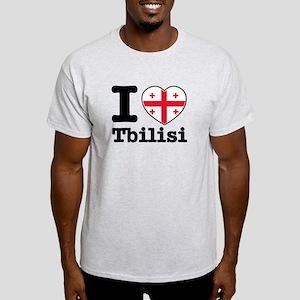 I love Tbilisi Light T-Shirt