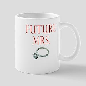 Future Mrs. Mug