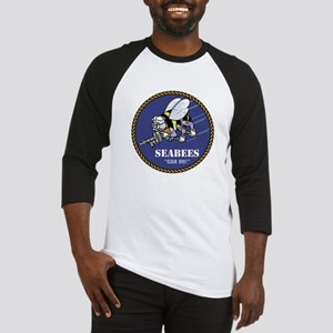 USN Seabees Official Baseball Jersey