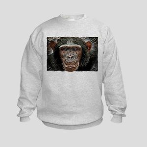 chimp Kids Sweatshirt