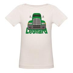 Trucker Leonard Tee