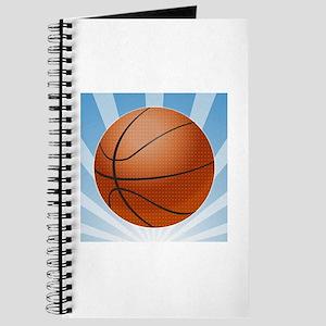 Basketball Journal