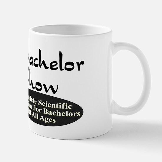 Bachelor Chow Mug