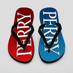 Rick Perry 2016 President Flip Flops