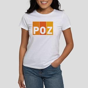 POZ Women's T-Shirt