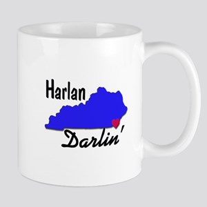 Harlan Darlin' Mug