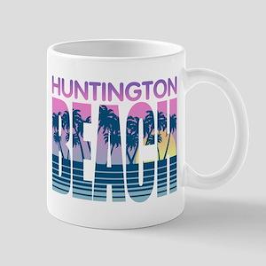 Huntington Beach Mug