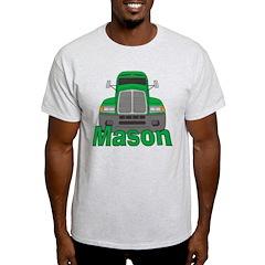 Trucker Mason T-Shirt