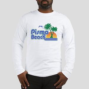 Pismo Beach Long Sleeve T-Shirt