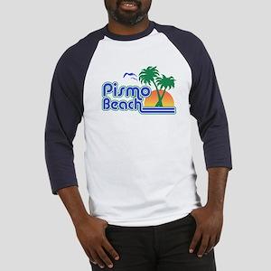 Pismo Beach Baseball Jersey