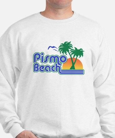 Pismo Beach Sweatshirt
