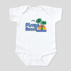 Pismo Beach Infant Bodysuit