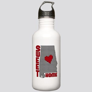 Sweet Home Bama Stainless Water Bottle 1.0L