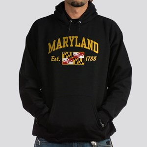 Maryland Hoodie (dark)