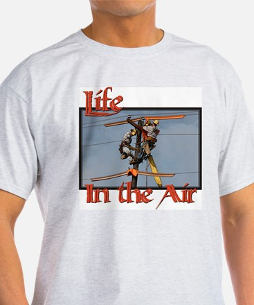 Life in the Air T-Shirt