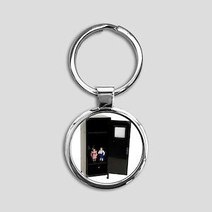 FirstDaySchool082009 Keychains