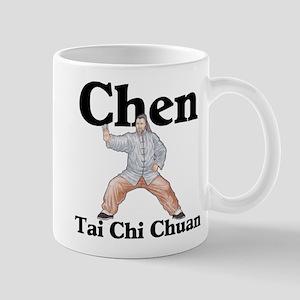 Chen Tai Chi Chuan Mug