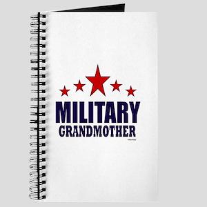 Military Grandmother Journal
