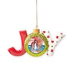 Flight Angel Joy Ornament