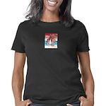 Flight Angel Women's Classic T-Shirt
