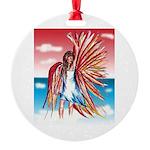 Flight Angel Ornament