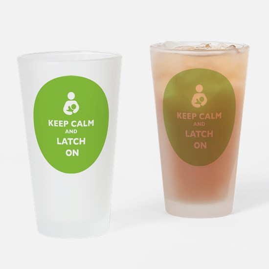 Cute 2013 logos Drinking Glass